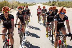 Optum Pro Cycling Team