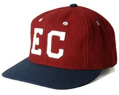 Ebbets Field Flannels for end clothing