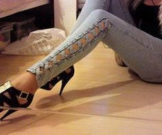 pants with style