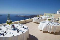 La Maltese Santorini, wedding by Simply Mediterranean Weddings check us out on Facebook