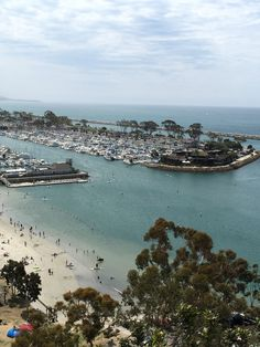 Dana Point Marine - California