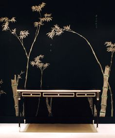 de Gournay: Our Collections - Wallpapers & Fabrics Collection - Japanese…