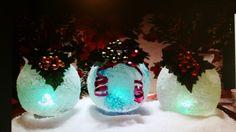 Crystal Bulbs