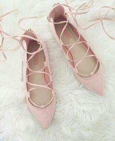 Creo que me enamore de estos zapatos