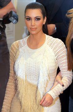 Will Kim Kardashian's Baby Star on Reality TV Series?