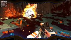 Strafe Game Screenshot 14