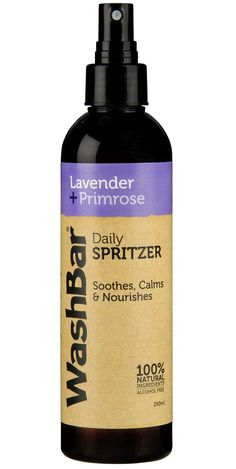 Lavender & Primrose Coat Freshener & Deodorant Spritzer for Dogs. Ideal for keeping the dog smelling Deodorant, Very Small Dogs, Dog Spa, Shake Bottle, Dog Smells, Dog Cleaning, Dog Shampoo, Gifts For Pet Lovers, Lavender