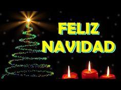 Frases Navideñas para desear una Feliz Navidad 2016 - YouTube