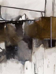 gentlemancaller: Painting - Craig Marshall - 2010