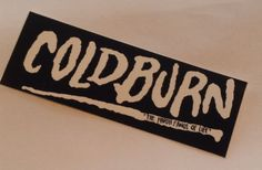Coldburn - Leipzig hardcore #coldburn #leipzig