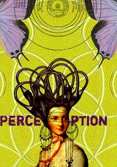 perception by Anahata Katkin / PAPAYA Inc., via Flickr
