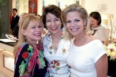 Gloria Vanderbilt Book signing Event