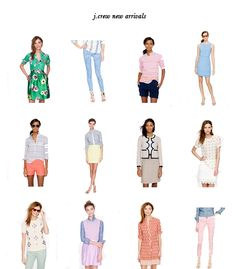 Love This Life - J.Crew New Arrivals