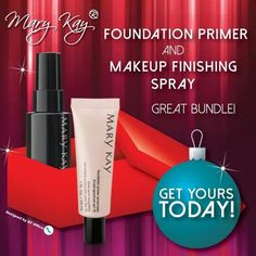 Mary Kay Christmas gift