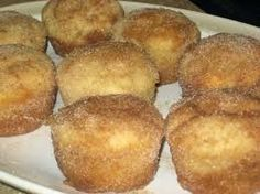 """Chorley Cakes: """"Muffnuts"""" & Bacon Date Muffins..fine old recipes from America's Southern States"""