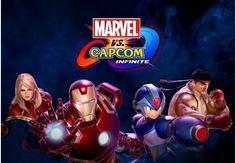 Marvel vs. Capcom.........