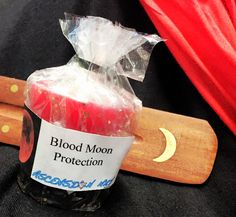 Blood Moon Protection