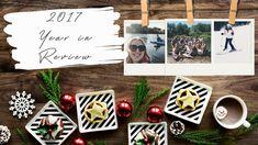 Vlog Montage 2017 June-December 2017 Senior Pictures Boys, Senior Portraits, December, Make It Yourself, Watch, Holiday Decor, Videos, Youtube, Clock