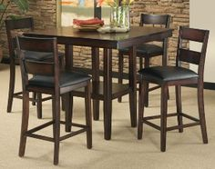 Table And Pub Sets