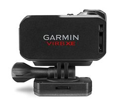 Garmin VIRB XE HD Action Camera with Built-In GPS and