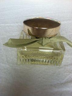 Parfüm für die Erfrischung unterwegs