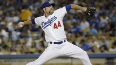 Dodgers reliever Chris Withrow undergoes surgery for herniated disk