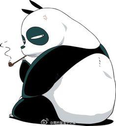 Ranma 1 2 Panda