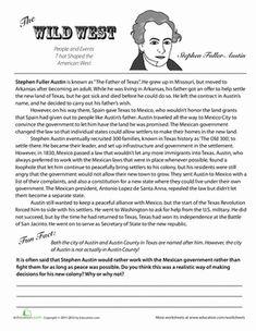 Famous Women in History | Worksheet | Education.com
