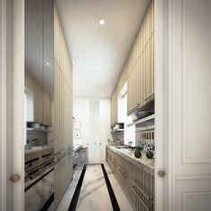 011-saint-germain-apartment-ando-studio - http://www.casacombossa.com.br/home-tour-apartamento-dos-sonhos/