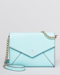 kate spade new york Crossbody - Cedar Street Monday @Jacqueline Pappas New York & kate spade. You have to get this :) OH MY GOSH ANNA THIS IS TOO WEIRD. so i just went to repin this- without seeing your message i was goign to comment anna i want this - its so gorgeous and then i just saw your message above. FREAKY.