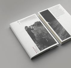 book cover, photography, crop, layout, black and white. re:pin BKLYN contessa :: PABST & PESCH