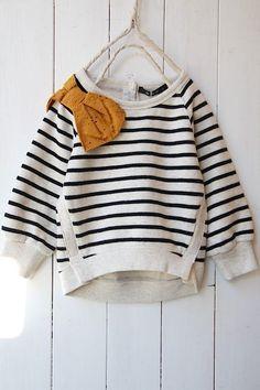 Gucci - Long-Sleeve Striped Cardigan