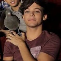 Louis Tomlinson and Kevin!!!!