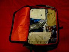 Timbuk2 Wingman Travel Bag Review