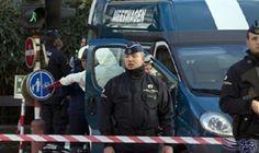 بلجيكا تخشى استغلال بدلات عسكرية مسروقة فى هجمات إرهابية من نوع جديد: بلجيكا تخشى استغلال بدلات عسكرية مسروقة فى هجمات إرهابية من نوع جديد