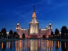 Università statale di Mosca http://www.drogbaster.it/grattacieli-piu-alti-europa.htm