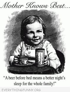 apparently this is an actual budweiser ad, unknown year