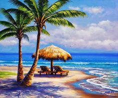 Tropic Oasis!