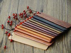 WOOD MEETS COLOR Handmade Wooden Bookmarks, Beaded Bookma... http://www.amazon.com/dp/B01CCBSGAA/ref=cm_sw_r_pi_dp_5ASgxb1BVDMV6