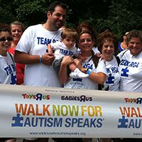 Great Day at our Inaugural Brooklyn Walk!