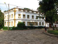 Tiradentes / MG Cidades Históricas