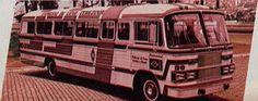 Classical Buses - Ônibus e Paisagens Urbanas: Abril 2016