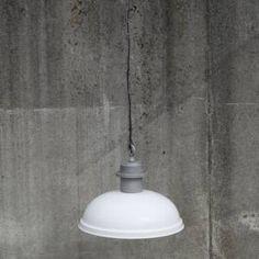 Lamp Iron  - white www.gigameubel.nl