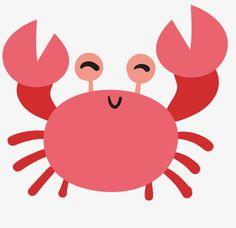 Cute crab material PNG and Clipart Crab Clipart, Crab Cartoon, Crab Illustration, Animal Templates, Painted Rocks Craft, Animal Doodles, Cute Cartoon Drawings, Kawaii Doodles, Rock Painting Ideas Easy