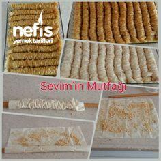 Burma Baklava Tatlısı Bread, Desserts, Nature Pictures, Food, Syrup, Kochen, Meal, Deserts, Essen