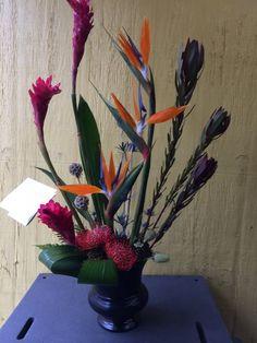 Friday Florist Recap 7/5 – 7/11:  Bursting at the Seams