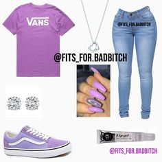 Baddie Outfits For School, Baddie Outfits Casual, Swag Outfits For Girls, Cute Swag Outfits, Teenage Girl Outfits, Cute Comfy Outfits, Cute Outfits For School, Teen Fashion Outfits, Teenager Outfits