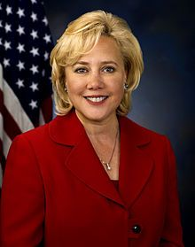 LA's Senator Mary Landrieu needs to be on your radar.  She is a filthy opportunist who jumped on the Obamacare bandwagon and now she's trying to save her pitiful self.  #2014 Also her hair looks like it belongs in an 80's movie.