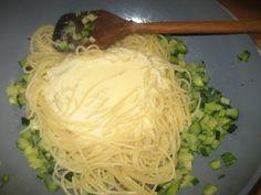 Cuketa à la carbonara - obrázok 3 Cabbage, Vegetables, Food, Essen, Cabbages, Vegetable Recipes, Meals, Yemek, Brussels Sprouts