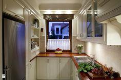 Kuchnia styl Klasyczny - zdjęcie od INNA-Manufaktura Wnętrz - Kuchnia - Styl Klasyczny - INNA-Manufaktura Wnętrz
